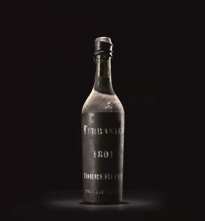 佳士得名酿专场 19世纪窖藏美酒-书画鉴定