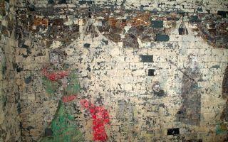 西安西汉壁画 见证西汉壁画的高水平