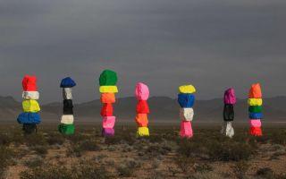 乌戈·罗迪纳英国首个公共艺术品亮相