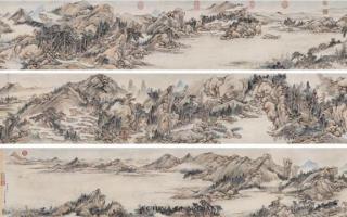 中国嘉德25周年庆典拍卖会佳品云集