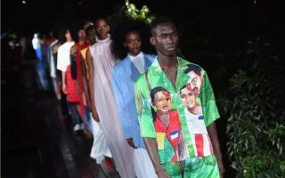 时尚品牌设计出的社会精神