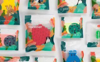 2018红点设计包装类获奖作品