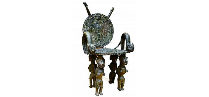 归乡漫漫 走出非洲的贝宁青铜器