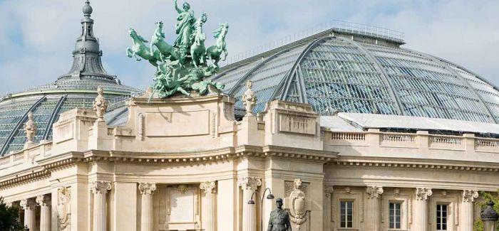 克里斯·戴尔康 从柏林人民剧院到巴黎大皇宫