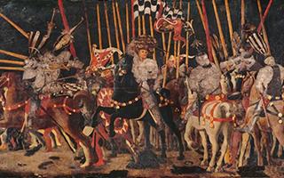 卢浮宫推出康帕纳侯爵收藏展