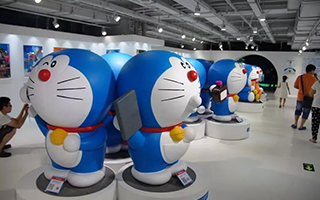 日本动漫产业的50年