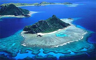 斐济 领略南洋风味