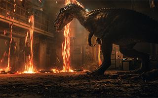 """久不过时的""""恐龙IP"""""""
