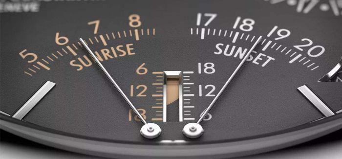 制表界奥斯卡 日内瓦钟表大赏落下帷幕