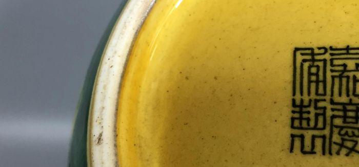 单色釉:一种名为低调内敛的美学