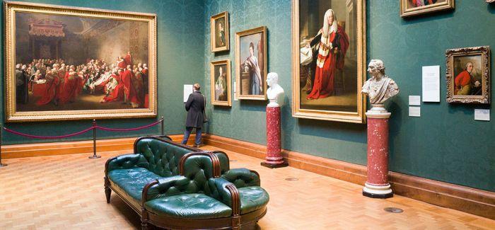 博物馆如何在商业合作中坚持其独立性