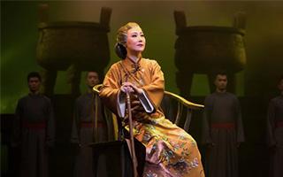 《国鼎魂》坚守中国传统文脉