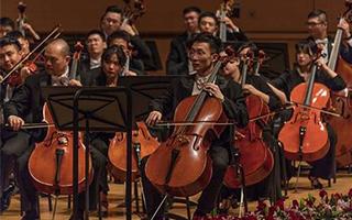 音乐会《壮乡和韵》亮相国家大剧院