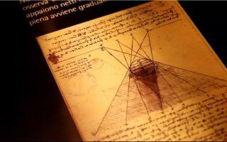 达芬奇500年中的人性与神性