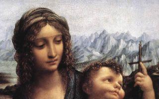 """达·芬奇:艺术""""多动症患者"""""""