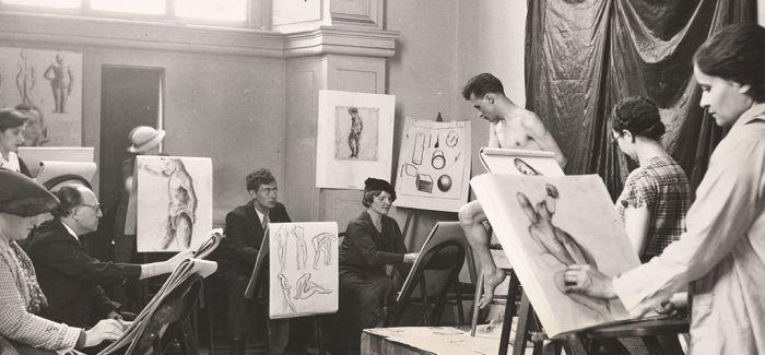 艺术机构教育的根基