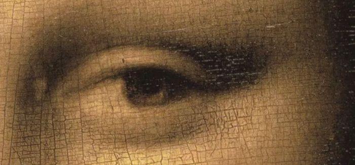卢浮宫的蒙娜丽莎