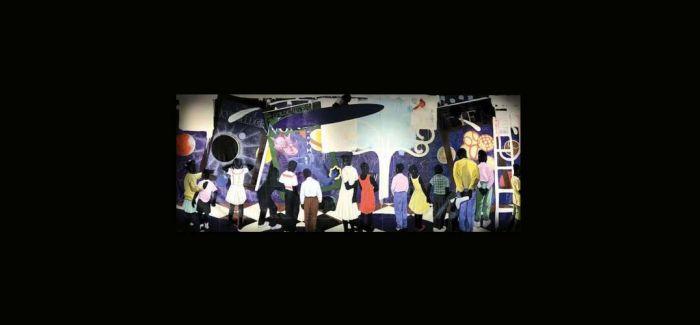 芝加哥市长撤销拍卖壁画《知识与奇迹》