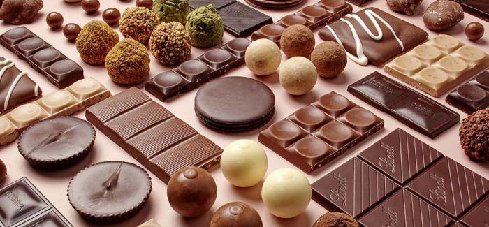 巧克力的真面目