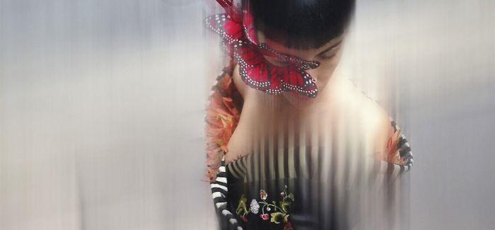 时尚与未来 超凡脱俗的色彩影像