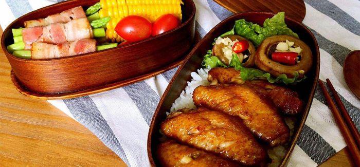 """穿越大半个日本 一路品尝美味""""盒饭"""""""