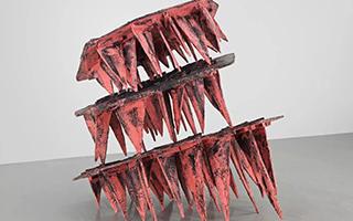 豪瑟沃斯呈现菲莉达·巴洛大型装置作品展