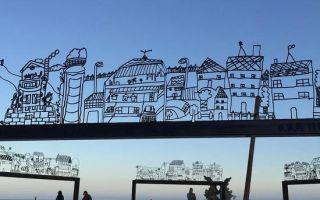 第22届悉尼邦迪海岸雕塑展 北京与悉尼的对话