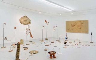 上海双年展的艺术与哲学对话