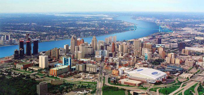 废墟之上 复兴的底特律