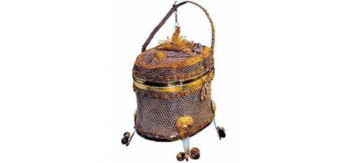 文物中参得大唐盛世的茶道艺术