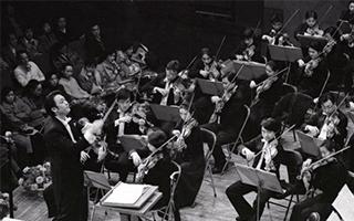 戴恩·兰姆执棒北京交响乐团 呈现华丽交响画卷