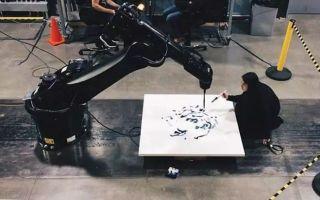 人工智能给艺术带来了什么