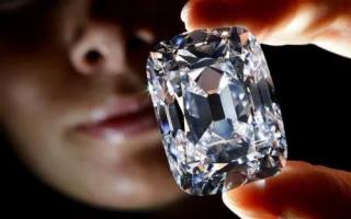古董钻石的神秘色彩