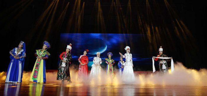 中国民间业余管乐团参加阿曼国际军乐巡演
