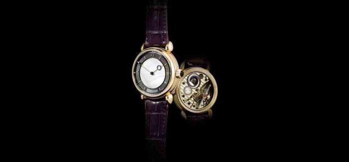 苏富比全球钟表拍卖会 首站迪拜