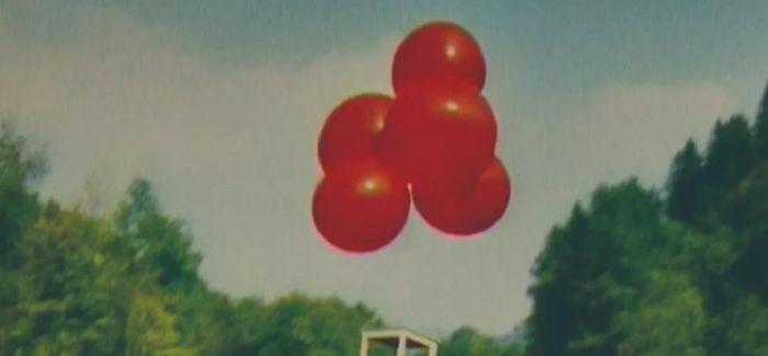 罗曼·西格纳影像展在麓湖·A4美术馆开幕