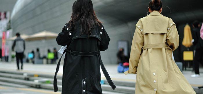 首尔时装周的小众掠影