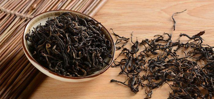舌尖缱绻的茶滋味