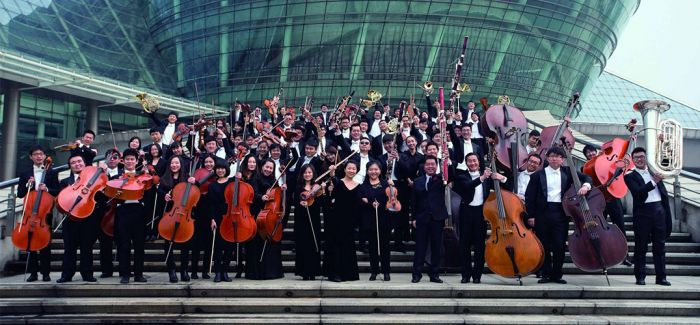 北京国际音乐节:无问中西 坚定前行