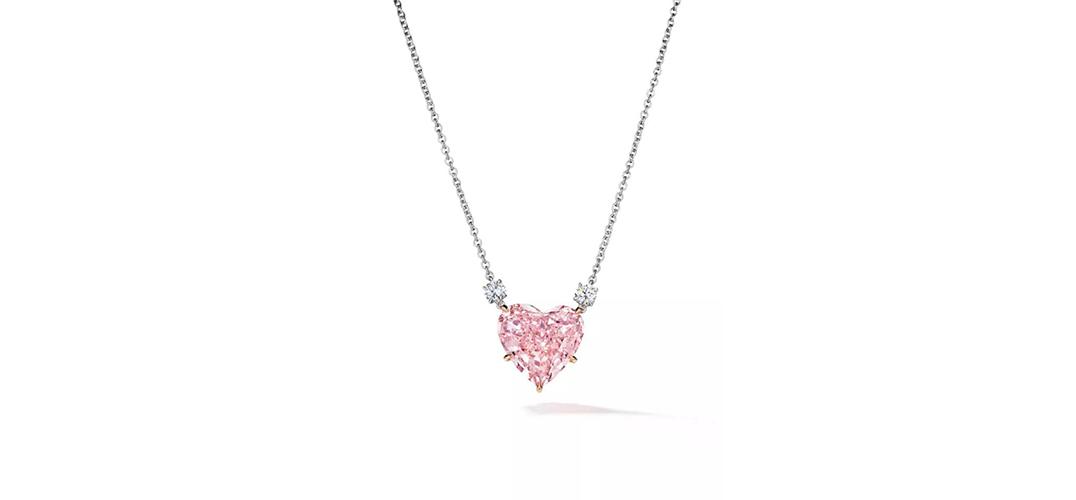纽约瑰丽珠宝将亮相佳士得纽约及伦敦奢华珍品拍场