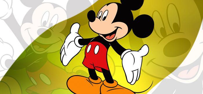 """""""耄耋之年""""的米老鼠 仍要""""抗住""""迪士尼"""