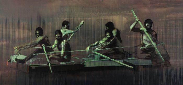 克莱尔·特伯莱:隔空对话毕加索