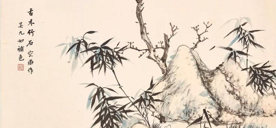 中国书画网拍品在香港会议展览中心展出