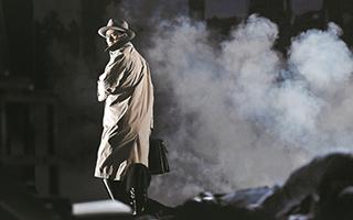 中国戏剧人在《犹太城》中显现出的担当和追求
