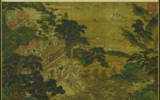 300年前的中国书画市场是怎样的?