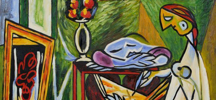 荷兰博物馆七幅被盗名画 一幅或被寻回