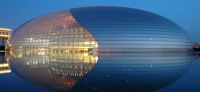 中国剧院在新时代的发展