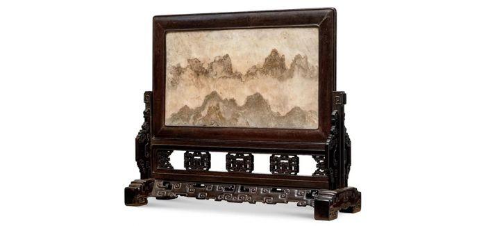 中国嘉德明清古典家具拍卖成交1.53亿元人民币