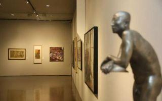 50所艺术院校教师作品集结 探讨美术教育
