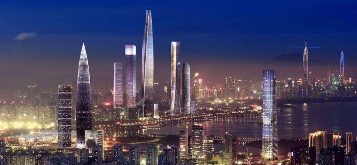2019深港城市建筑双城双年展公布策展团队